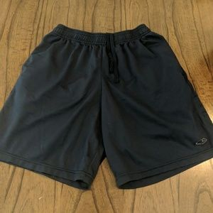 Men's Champion gym shorts